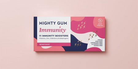 Mighty Gum